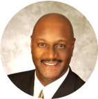 James Harris, Director of Diversity & Inclusion and Supplier Diversity